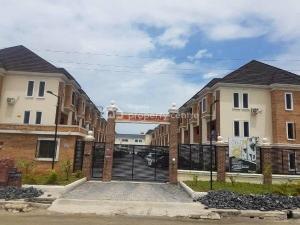 4 bedroom Terraced Duplex House for sale - Igbo-efon Lekki Lagos