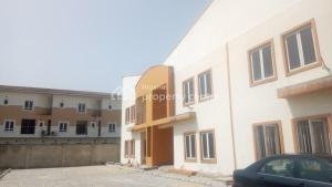 4 bedroom Terraced Duplex House for sale - Adekunle Yaba Lagos