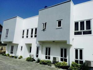 4 bedroom House for sale Bakare estate Agungi Lekki Lagos