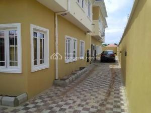 4 bedroom Terraced Duplex House for rent peninsula garden estate Ajah Lagos