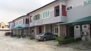 4 bedroom House for rent Ikate road Ikate Lekki Lagos - 0