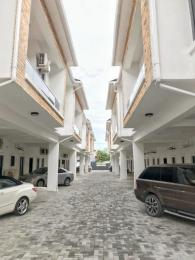 Terraced Duplex House for rent Orchid Lekki Lagos