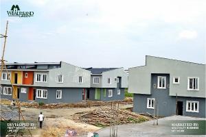 4 bedroom Terraced Duplex House for sale Oribanwa, lekki-Ajah Oribanwa Ibeju-Lekki Lagos