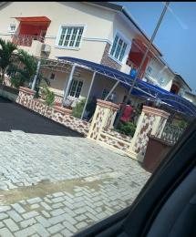 4 bedroom Terraced Duplex House for sale General paint Lekki Gardens estate Ajah Lagos