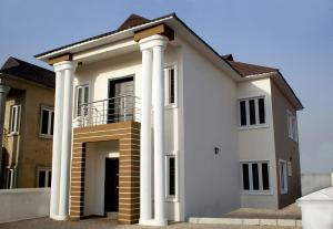 House for sale Apo Apo Abuja