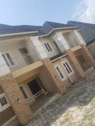 4 bedroom Terraced Duplex House for rent Golf Enugu Enugu