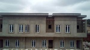 4 bedroom House for sale 6, Tinubu Close Ilupeju Lagos