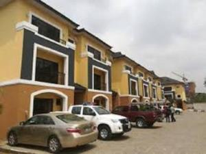 4 bedroom Terraced Duplex House for sale Ikeja GRA Ikeja Lagos