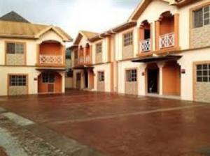 4 bedroom Terraced Duplex House for sale Magodo Kosofe/Ikosi Lagos