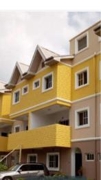 4 bedroom House for rent Victors Court Parkview Estate Ikoyi Lagos - 4