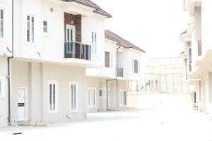 4 bedroom House for sale orchid hotel road by second toll gate Lekki Lagos - 0