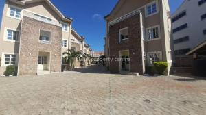 4 bedroom Terraced Duplex House for rent - ONIRU Victoria Island Lagos