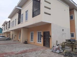 4 bedroom House for rent Ilupeju Lagos