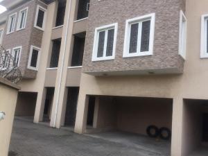 4 bedroom Terraced Duplex House for rent - Lekki Phase 1 Lekki Lagos - 0