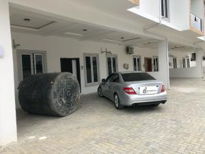 4 bedroom Terraced Duplex House for rent Orchid Road Lekki Phase 2 Lekki Lagos