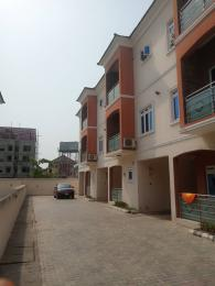 4 bedroom Terraced Duplex House for rent Lekki Lagos
