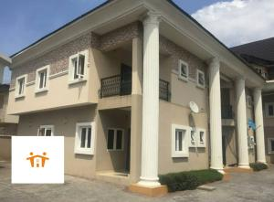 4 bedroom Terraced Duplex House for rent Lekki Phase 1 Lekki Lagos