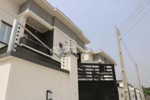 4 bedroom Terraced Duplex House for sale Westend Estate Ikota Lekki Lagos
