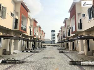4 bedroom Terraced Duplex House for sale Orchid Road Lekki Lekki Phase 2 Lekki Lagos