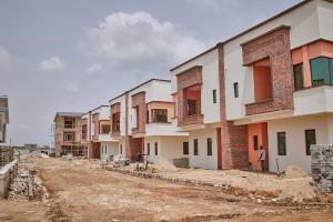 Terraced Duplex House for sale By house On The Rock Church, Ikate , Lekki Ikate Lekki Lagos