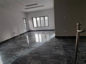 Terraced Duplex House for sale Elegushi Ikate Lekki Lagos