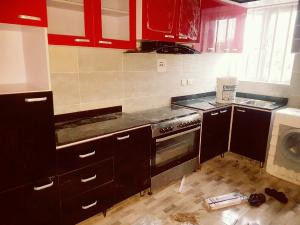 4 bedroom House for sale Buenevista estate, Second toll gate chevron Lekki Lagos