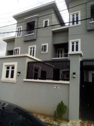 4 bedroom House for sale Toyin street Ikeja Lagos