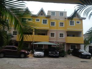 4 bedroom House for sale Ikoyi Old Ikoyi Ikoyi Lagos - 0