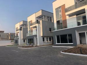 4 bedroom Terraced Duplex House for sale Ilupeju Lagos