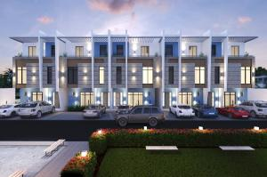 4 bedroom House for sale - Mabushi Abuja
