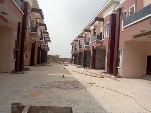 4 bedroom Terraced Duplex House for sale chevron alternative road chevron Lekki Lagos - 0