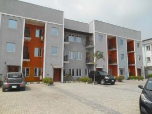 4 bedroom Terraced Duplex House for sale - Ilasan Lekki Lagos - 0