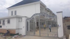 4 bedroom Terraced Duplex House for sale Orchid Hotel Road,  chevron Lekki Lagos - 0