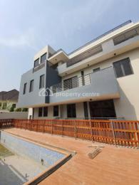 4 bedroom Terraced Duplex House for sale 5TH Avenue Banana Island Ikoyi Lagos