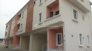 Terraced Duplex House for sale .... Ikate Lekki Lagos