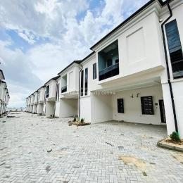 Terraced Duplex House for sale Orchid chevron Lekki Lagos