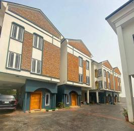 4 bedroom Terraced Duplex House for sale Mini estate 2nd roundabouts  Lekki Phase 1 Lekki Lagos