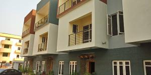 4 bedroom Terraced Duplex House for sale Off Gbenga Ashafa Street Parkview Estate Ikoyi Lagos