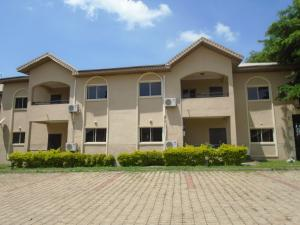 4 bedroom Duplex for rent LIFE CAMP Life Camp Abuja