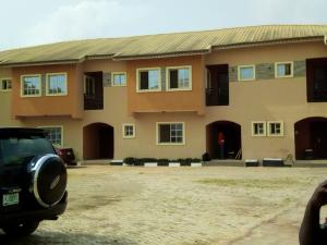4 bedroom Terraced Duplex House for sale MOWE IBAFO Mowe Obafemi Owode Ogun