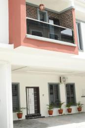 4 bedroom Terraced Duplex House for shortlet - Lekki Lagos