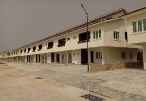 4 bedroom Terraced Duplex House for sale Awoyaya bus stop coscharis Awoyaya Ajah Lagos