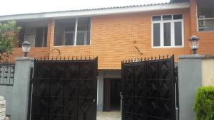 4 bedroom Detached Duplex House for sale Gowon Estate  Egbeda Alimosho Lagos