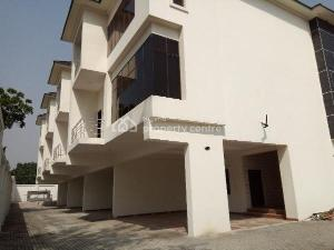 4 bedroom Terraced Duplex House for sale - Victoria Island Extension Victoria Island Lagos