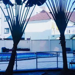 Terraced Duplex House for shortlet Victoria Island  Victoria Island Lagos