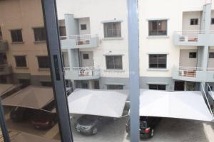 Terraced Duplex House for rent - Ikate Lekki Lagos