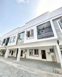4 bedroom Terraced Duplex House for rent Chevron toll gate chevron Lekki Lagos
