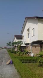 Terraced Duplex House for rent Hi-life estate immediately after Abraham adesanya estate Sangotedo Ajah Lagos