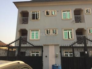 4 bedroom Terraced Duplex House for rent Arepo Berger Ojodu Lagos