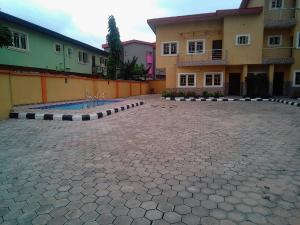 4 bedroom House for sale Sabo Sabo Yaba Lagos
